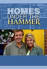Homes Under the Hammer Poster - TV Show Forum, Cast, Reviews