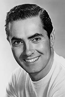 Tyrone Power Picture