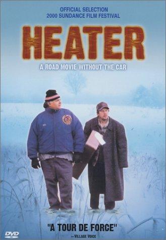 Gary Farmer and Stephen Ouimette in Heater (1999)