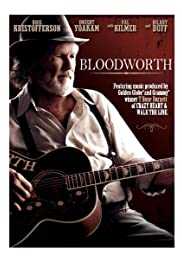 Bloodworth Poster