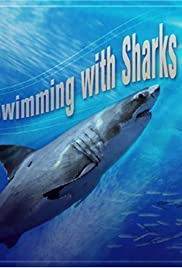 Alan Greenspan/Swimming with Sharks Poster