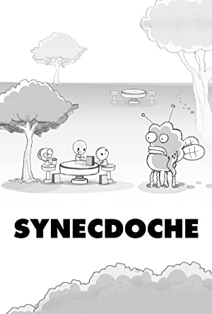 Synecdoche poster