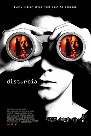 Movie Disturbia (2007)