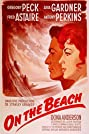 On the Beach (1959) Poster
