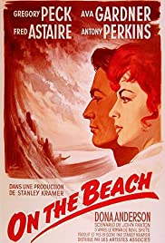 Image result for movie on the beach 1959