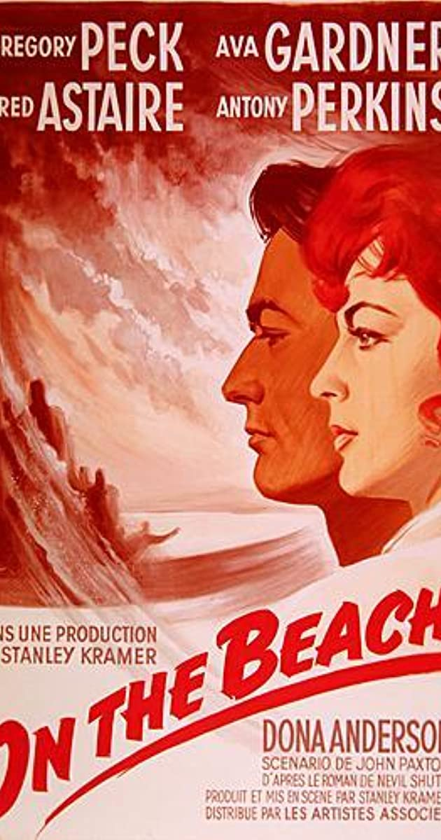 Subtitle of On the Beach