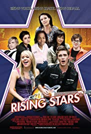 Rising Stars (2010) Poster - Movie Forum, Cast, Reviews