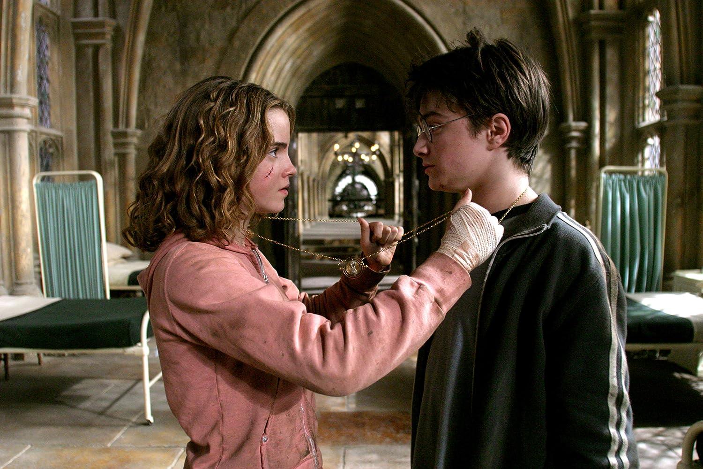 De effecten worden beter en het verhaal wordt complexer, een goede verbetering van Harry Potter and the Prisoner of Azkaban