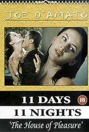 La casa del piacere (1994) film en francais gratuit