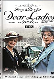 Dear Ladies Poster