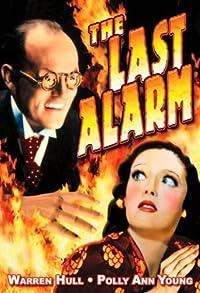 Primary photo for The Last Alarm