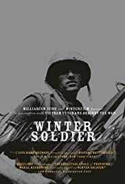 Winter Soldier (1972) Poster - Movie Forum, Cast, Reviews