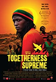 Togetherness Supreme Poster