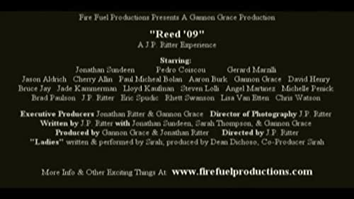 """Trailer for """"Reed '09"""""""