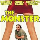 Roberto Benigni in Il mostro (1994)