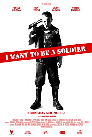 I Want to Be a Soldier 2010 10