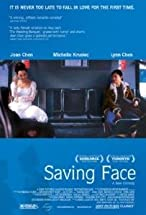 Primary image for Saving Face