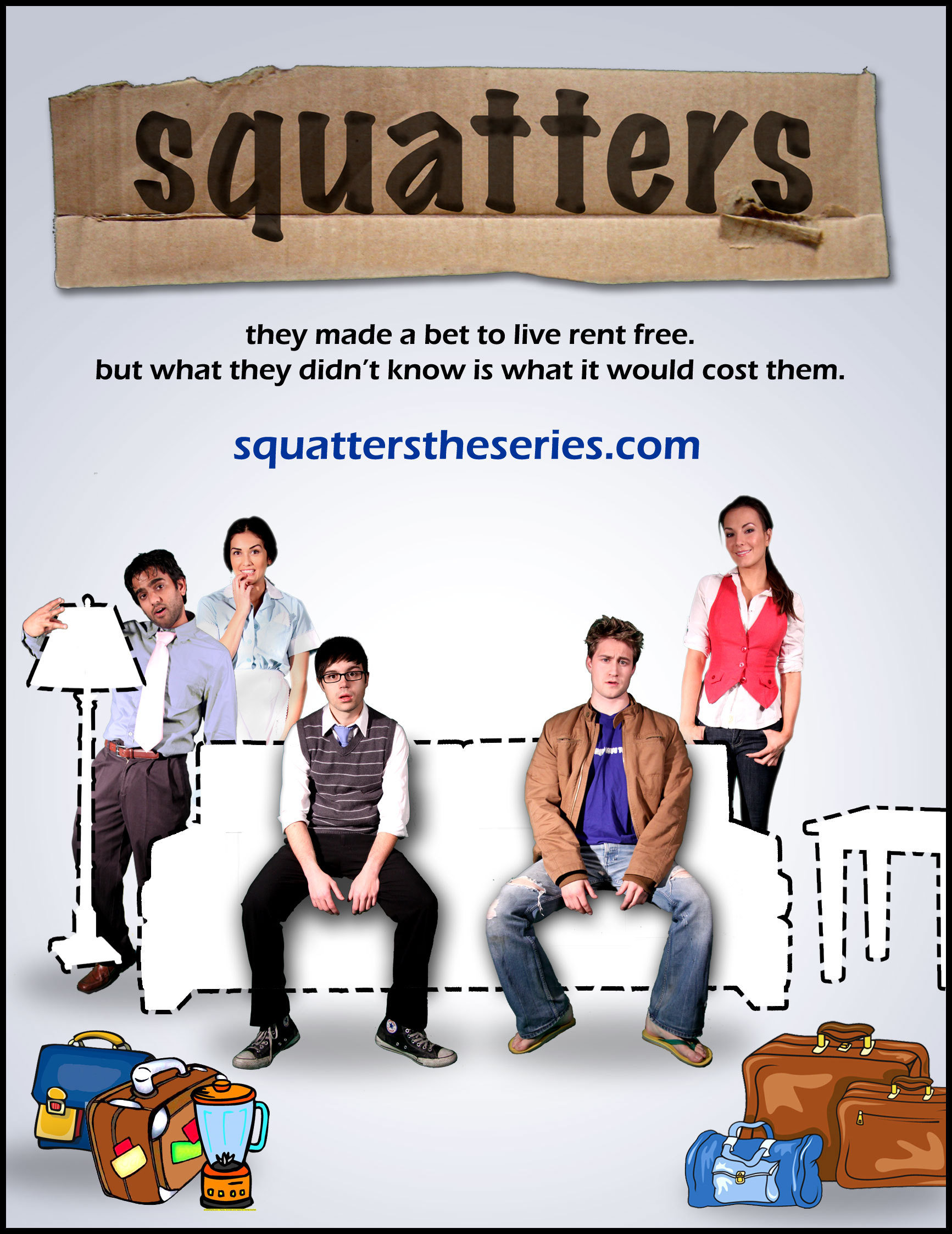 the squatter and the don summary