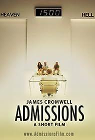 Admissions (2011)