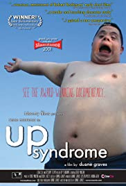 Up Syndrome Poster