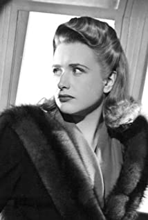 Priscilla Lane Picture