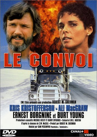 le convoi 1978