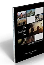 The Soldier's Tale Poster