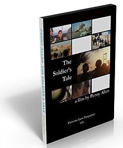 Website zum Herunterladen französischer Filme The Soldier\'s Tale  [WQHD] [640x360] (2007)