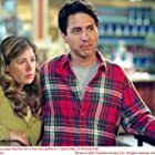 Ray Romano and Maura Tierney in Welcome to Mooseport (2004)