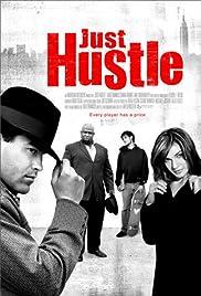 Just Hustle Poster