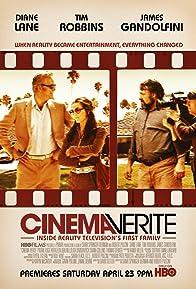 Primary photo for Cinema Verite