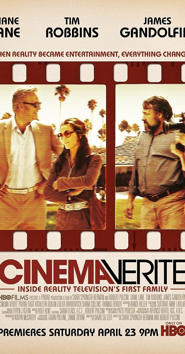 Cinema Verite (TV Movie 2011) - Full Cast & Crew - IMDb
