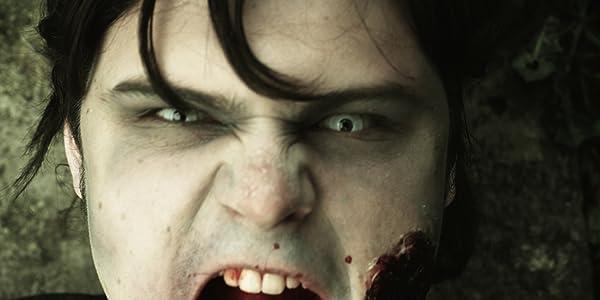 imovie 2016 download Portrait of a Zombie by Ciaron Davies [1920x1200]