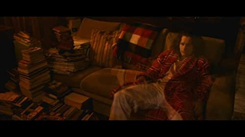 A young shut-in takes an imaginary road trip inside his apartment, based on mementos and memories of a European trek from years before.