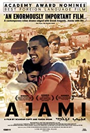Ajami 2009 Hebrew Movie Watch Online Full HD Free thumbnail