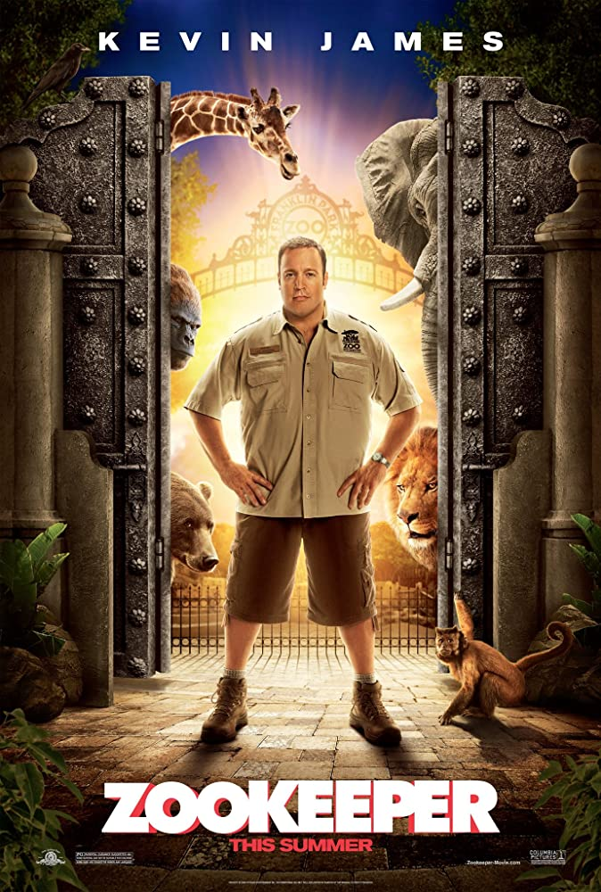Zookeeper download