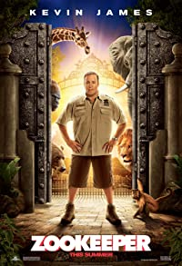 Primary photo for Zookeeper