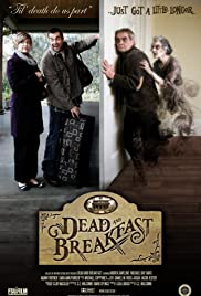 Dead and Breakfast Poster