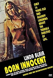 Born Innocent Poster
