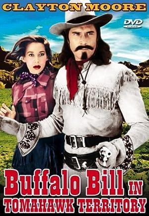 Where to stream Buffalo Bill in Tomahawk Territory