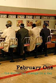 February One: The Story of the Greensboro Four (2003)