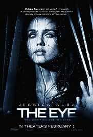 Watch Movie The Eye (2008)