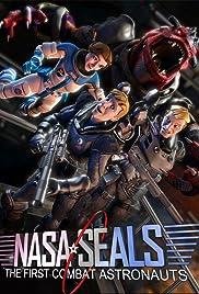 NASA Seals Poster