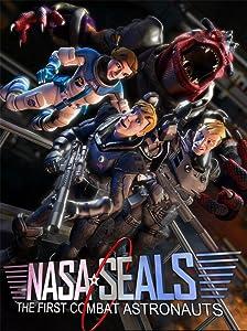 The movie trailer download NASA Seals USA [420p]