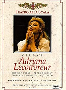 Best site to watch free movie Adriana Lecouvreur by none [SATRip]