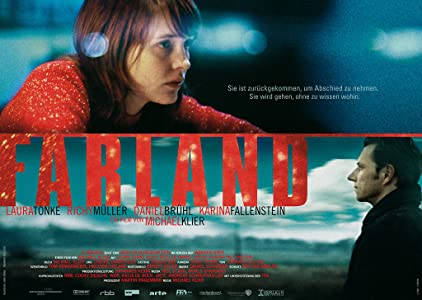 Movie downloading website Farland by Clive Gordon [1280x720p]