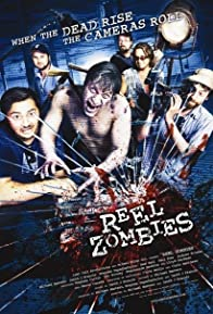 Primary photo for Reel Zombies