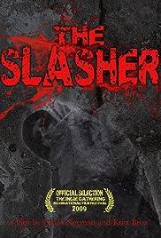 The Slasher Poster