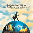Dan Aykroyd, Bruce Willis, Julia Louis-Dreyfus, John Ritter, Elijah Wood, Jon Lovitz, Jason Alexander, Faith Ford, and Reba McEntire in North (1994)