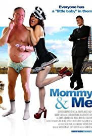 Mommy & Me Poster